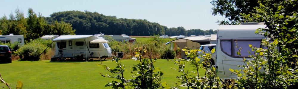 Welkom Camping Roderveld